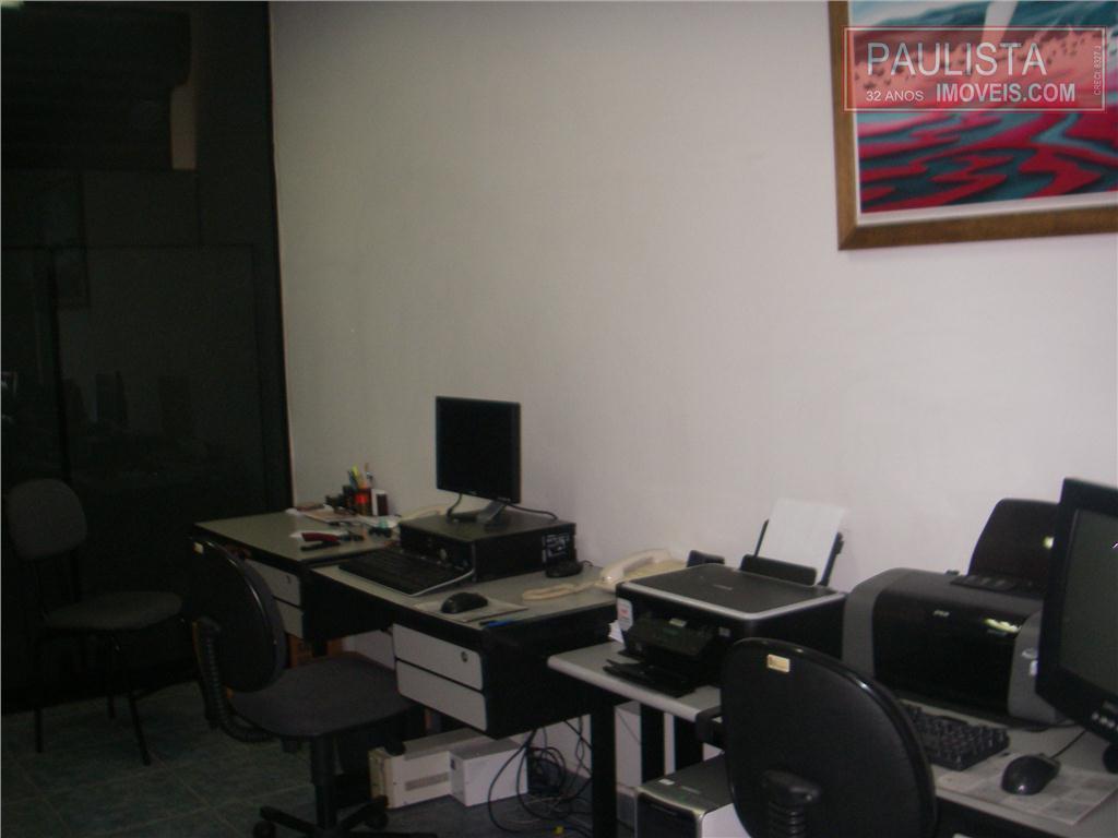 Casa 2 Dorm, Campo Belo, São Paulo (SO0704) - Foto 11