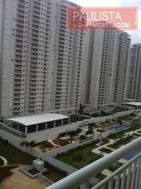Sala, Jardim Dom Bosco, São Paulo (SA0164) - Foto 4