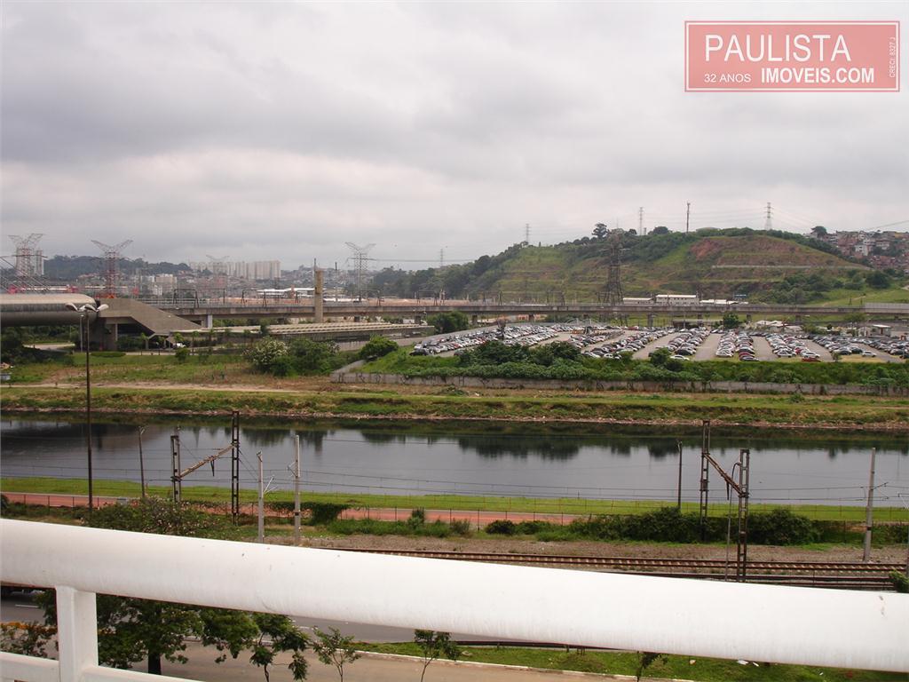 Sala, Chácara Santo Antônio (zona Sul), São Paulo (SA0174) - Foto 4
