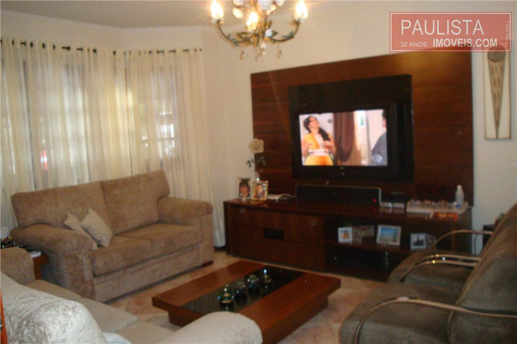 Casa 4 Dorm, Morumbi, São Paulo (CA0588) - Foto 2
