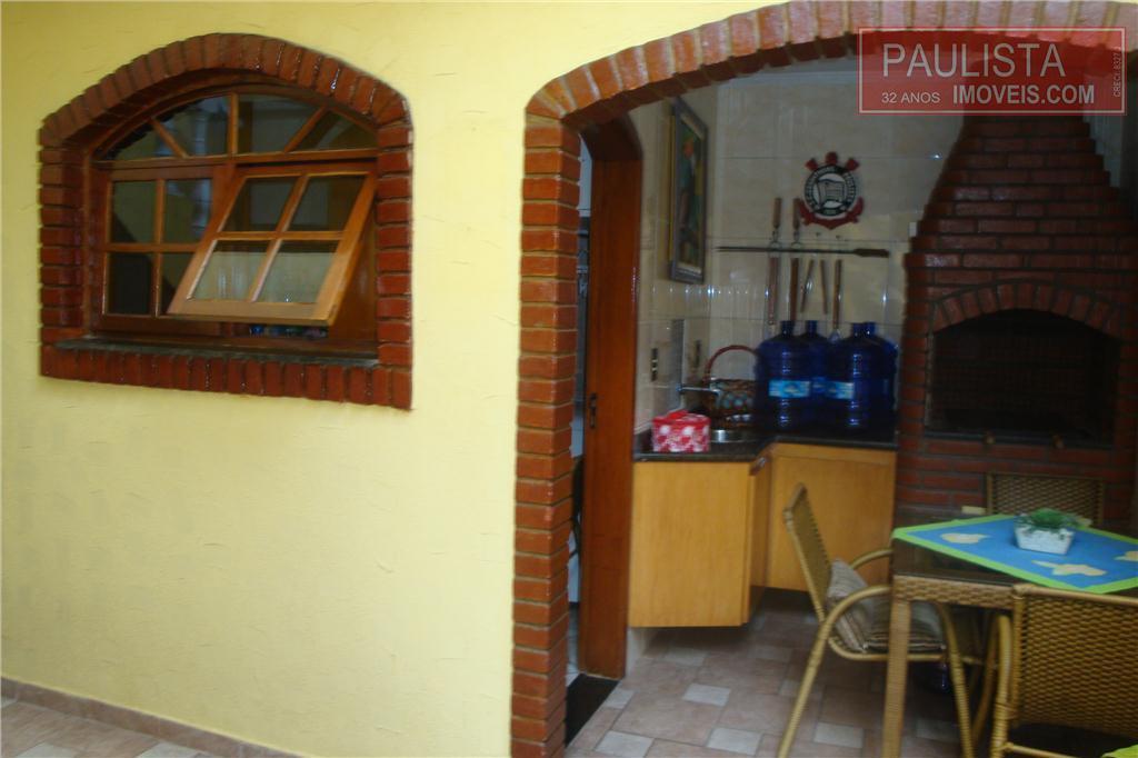 Casa 4 Dorm, Morumbi, São Paulo (CA0588) - Foto 9