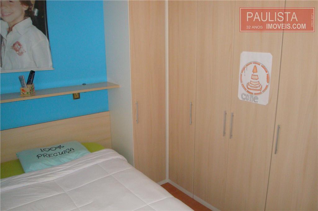 Casa 4 Dorm, Morumbi, São Paulo (CA0588) - Foto 11