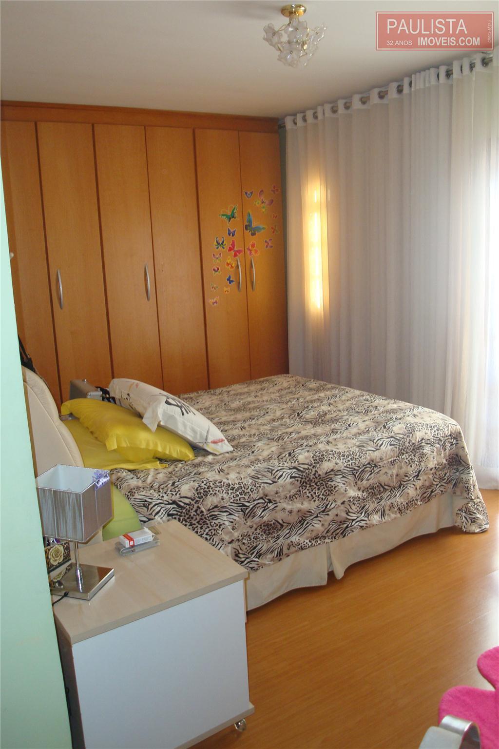 Casa 4 Dorm, Morumbi, São Paulo (CA0588) - Foto 16