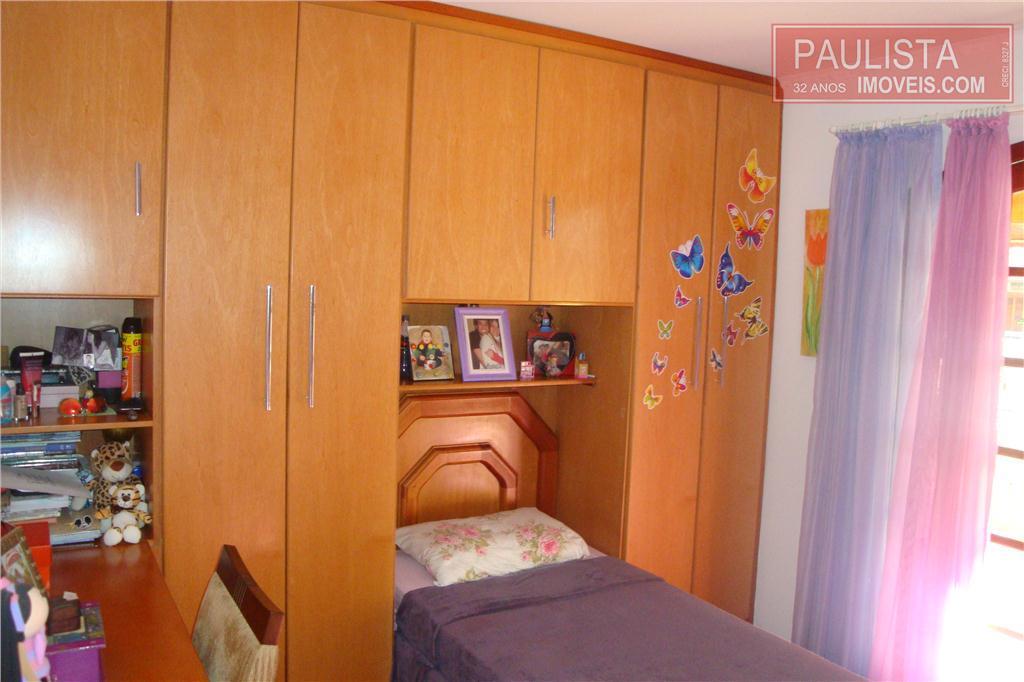 Casa 4 Dorm, Morumbi, São Paulo (CA0588) - Foto 17