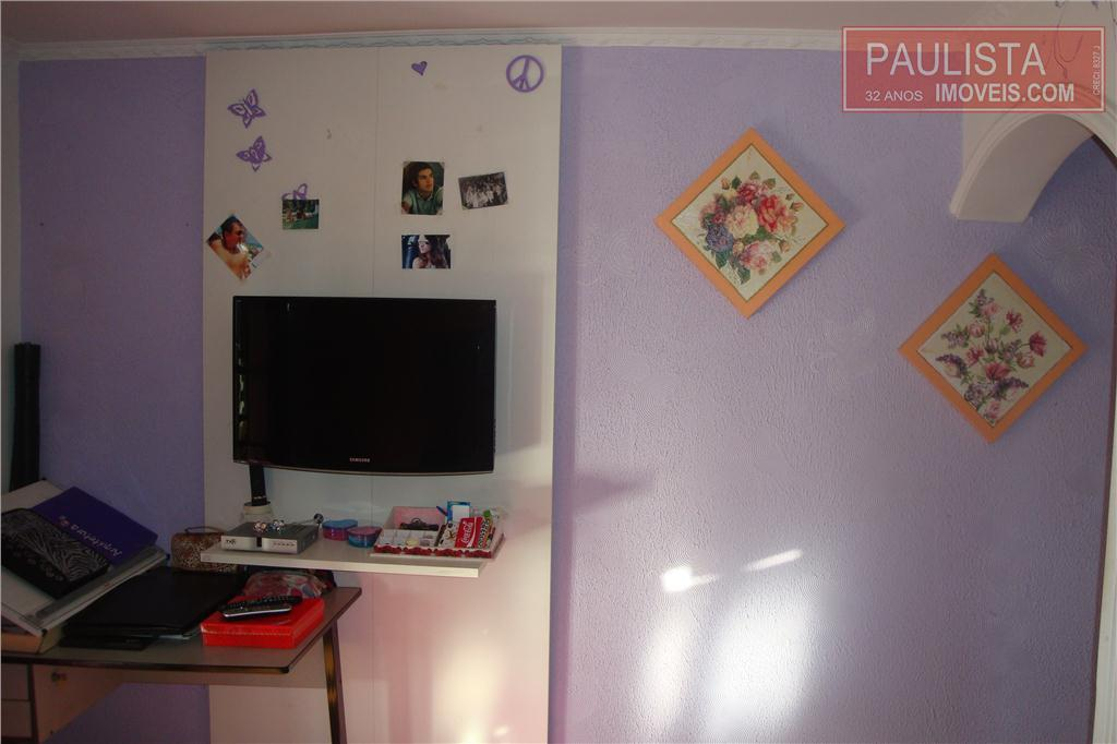 Casa 4 Dorm, Morumbi, São Paulo (CA0588) - Foto 18
