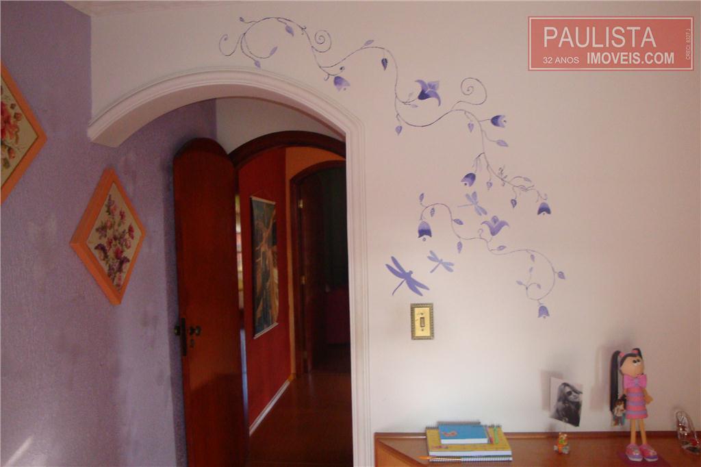 Casa 4 Dorm, Morumbi, São Paulo (CA0588) - Foto 19