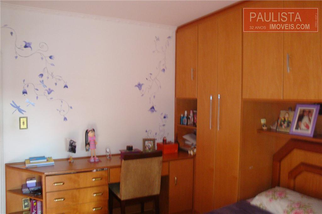 Casa 4 Dorm, Morumbi, São Paulo (CA0588) - Foto 20