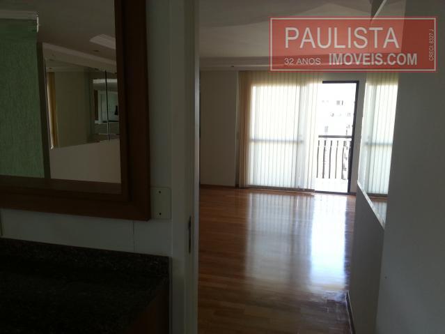Apartamento para venda Alto da Boa Vista