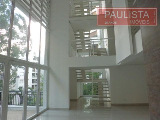 Paulista Imóveis - Apto 4 Dorm, Morumbi, São Paulo - Foto 2