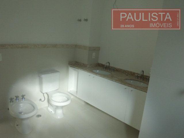Paulista Imóveis - Apto 4 Dorm, Morumbi, São Paulo - Foto 15