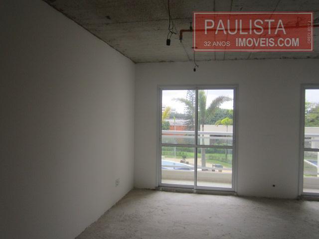 Sala, Chácara Santo Antônio (zona Sul), São Paulo (SA0186) - Foto 3