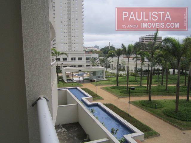 Sala, Chácara Santo Antônio (zona Sul), São Paulo (SA0186) - Foto 7