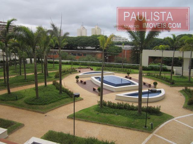 Sala, Chácara Santo Antônio (zona Sul), São Paulo (SA0186) - Foto 8
