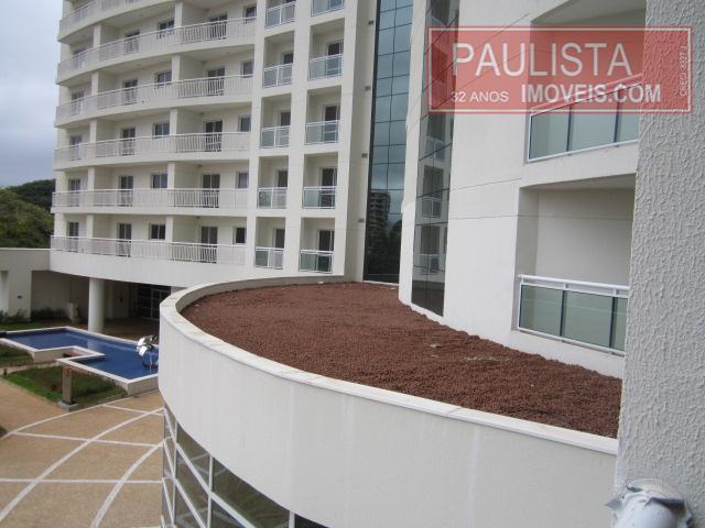 Sala, Chácara Santo Antônio (zona Sul), São Paulo (SA0186) - Foto 9