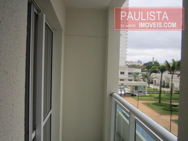 Sala, Chácara Santo Antônio (zona Sul), São Paulo (SA0186) - Foto 11