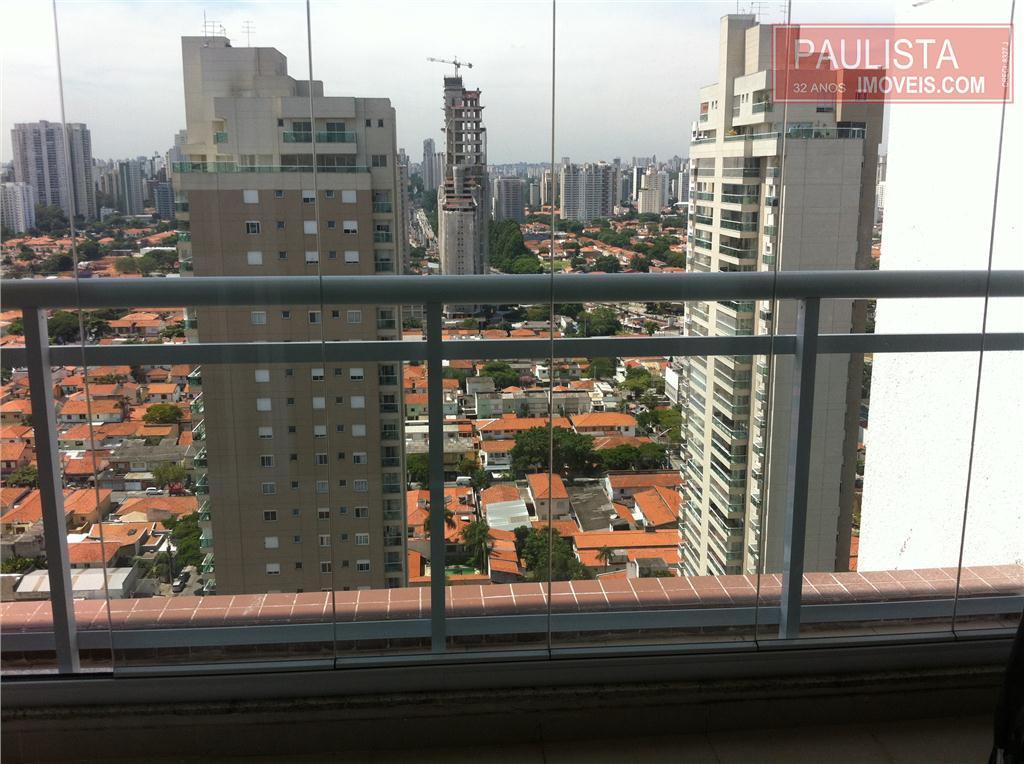 Apto 3 Dorm, Brooklin, São Paulo (AP6003) - Foto 4
