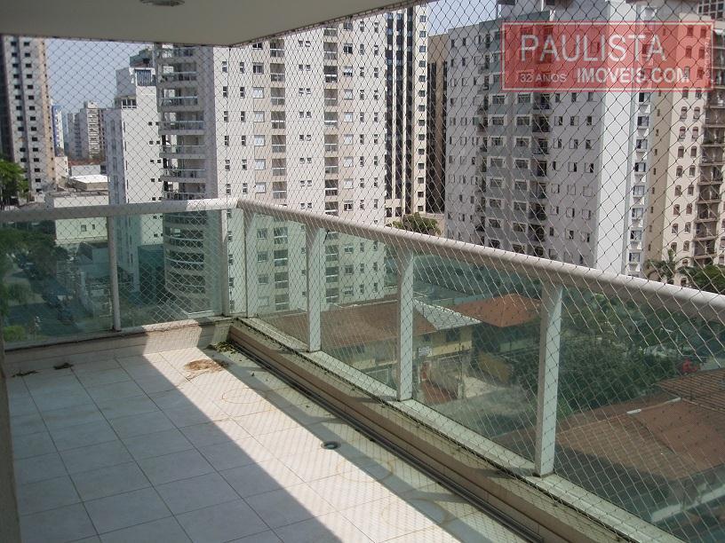 Apto 3 Dorm, Moema, São Paulo (AP6010) - Foto 2