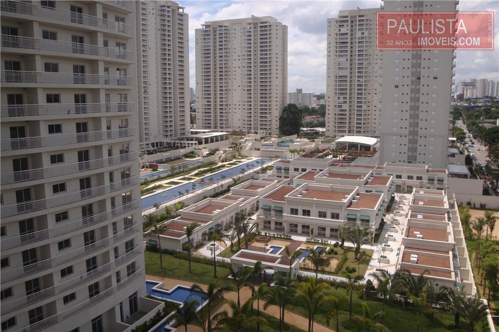 Sala, Chácara Santo Antônio (zona Sul), São Paulo (SA0158)