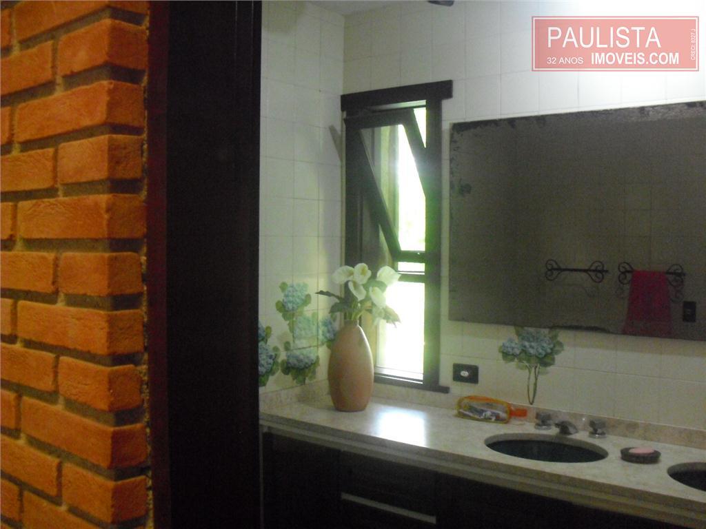 Casa 4 Dorm, Interlagos, São Paulo (CA0607) - Foto 8