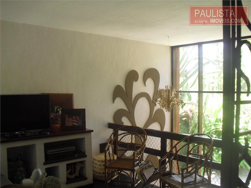 Casa 4 Dorm, Interlagos, São Paulo (CA0607) - Foto 3