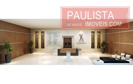 Paulista Imóveis - Sala, São Paulo (SA0199) - Foto 6