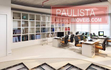 Paulista Imóveis - Sala, São Paulo (SA0199) - Foto 7