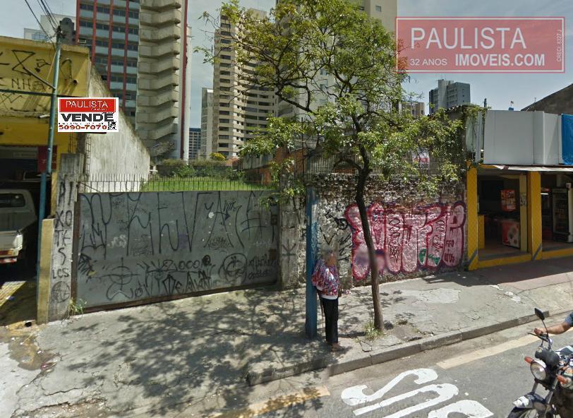 Terreno, Moema, São Paulo (TE0138) - Foto 2