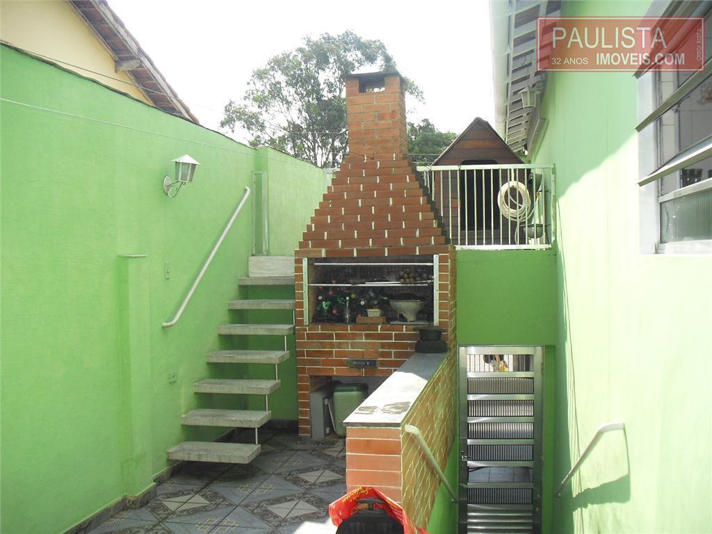 Casa 3 Dorm, Interlagos, São Paulo (CA0612) - Foto 5