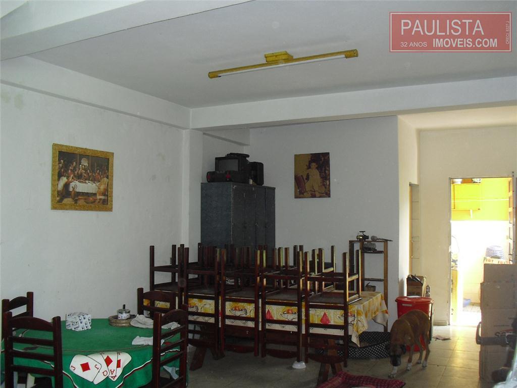 Casa 3 Dorm, Interlagos, São Paulo (CA0612) - Foto 2