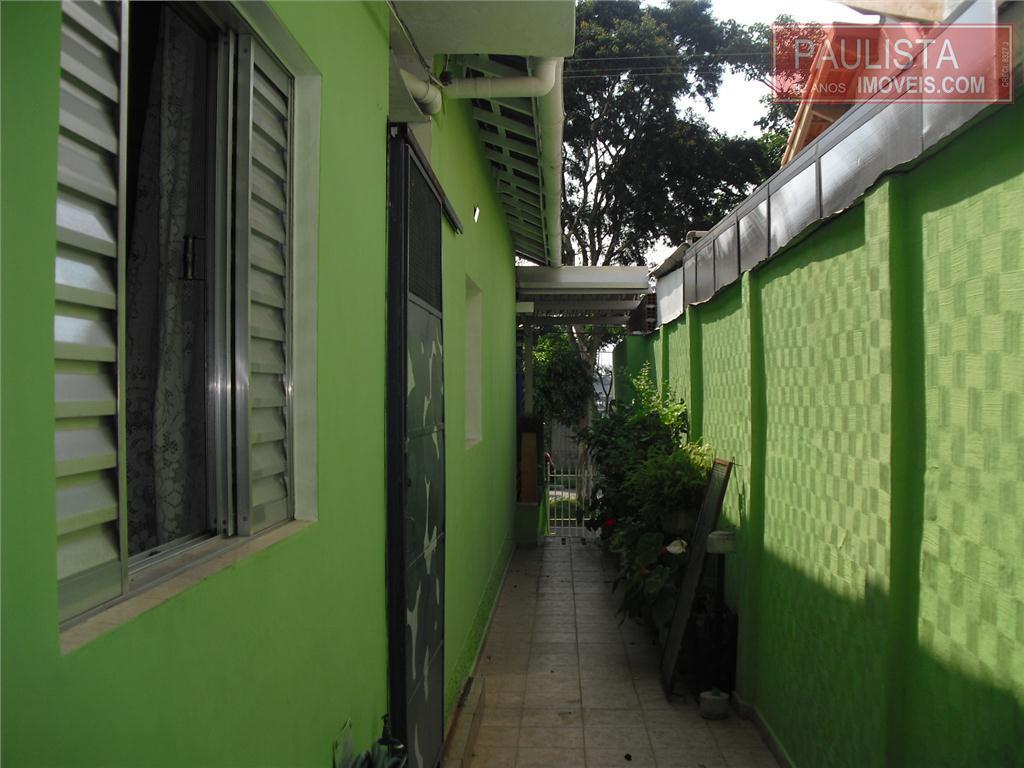 Casa 3 Dorm, Interlagos, São Paulo (CA0612) - Foto 4