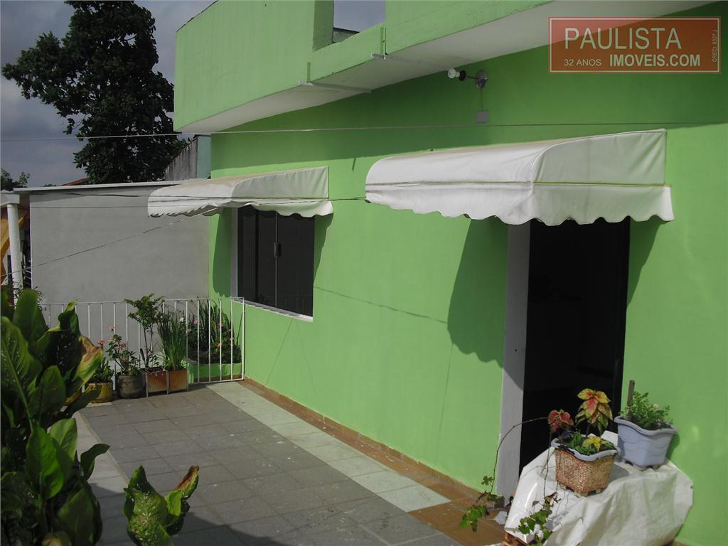 Casa 3 Dorm, Interlagos, São Paulo (CA0612) - Foto 8