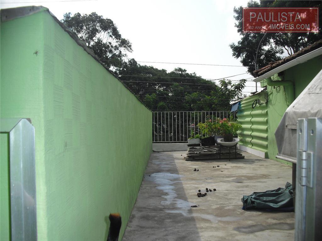 Casa 3 Dorm, Interlagos, São Paulo (CA0612) - Foto 6
