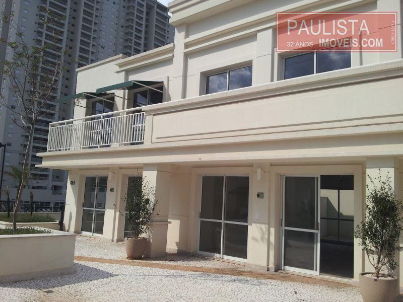 charmosos escritórios de villa dentro do complexo novamérica - sobrados de 85 à 112m² - agende...