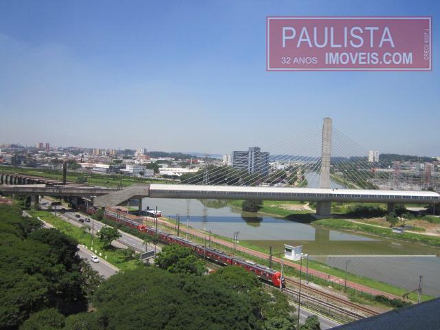 Sala, Chácara Santo Antônio (zona Sul), São Paulo (SA0214) - Foto 5