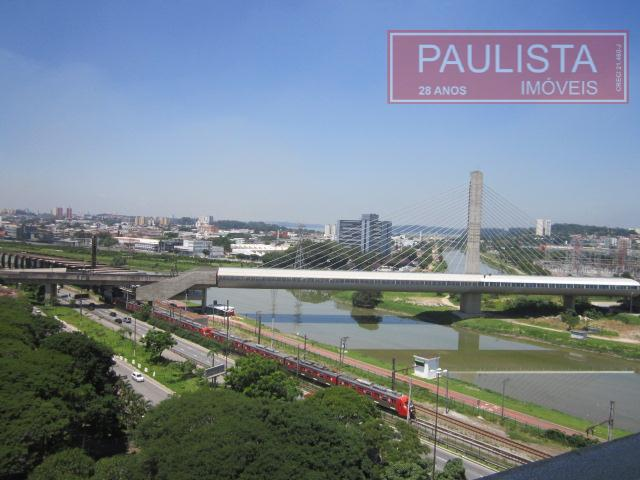 Sala, Chácara Santo Antônio (zona Sul), São Paulo (SA0223) - Foto 6