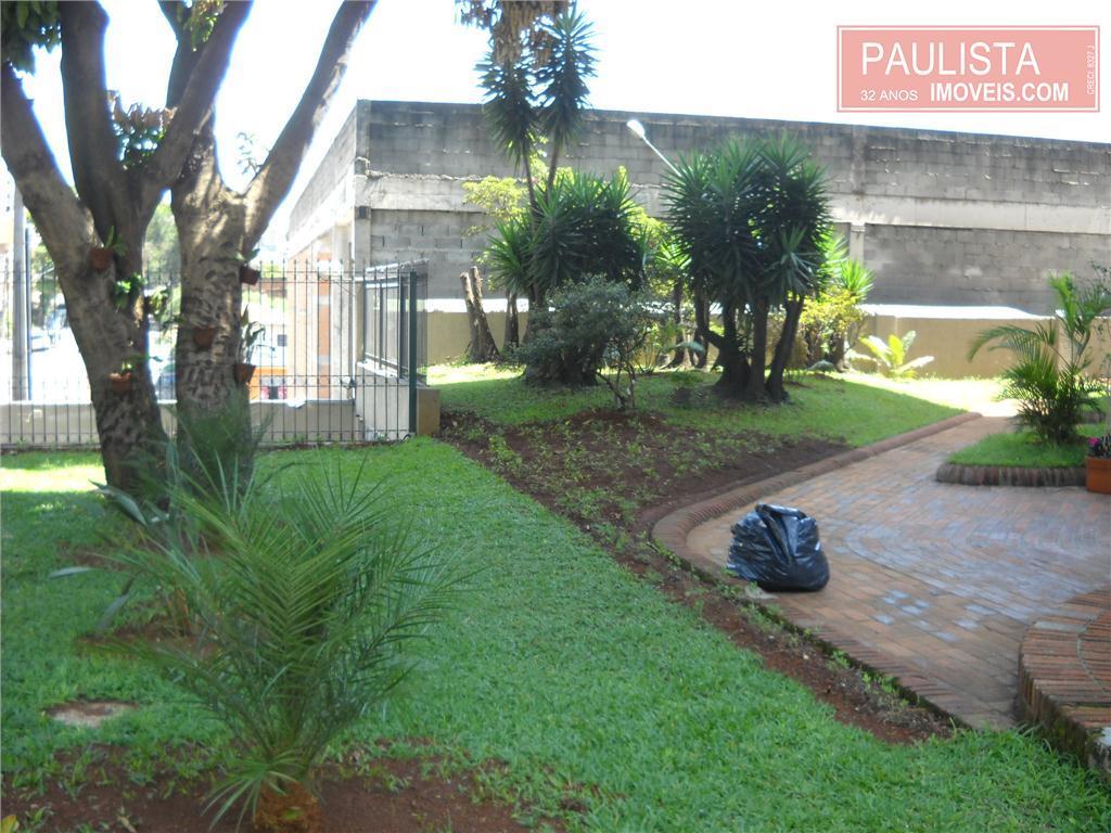 Paulista Imóveis - Apto 2 Dorm, Vila Mascote - Foto 1