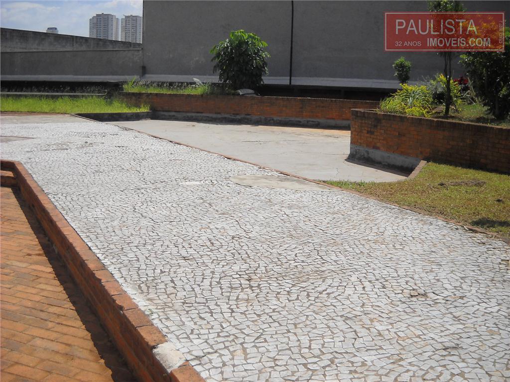 Paulista Imóveis - Apto 2 Dorm, Vila Mascote - Foto 12