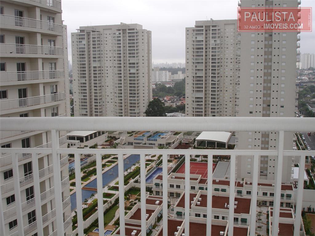Sala, Chácara Santo Antônio (zona Sul), São Paulo (SA0230) - Foto 7