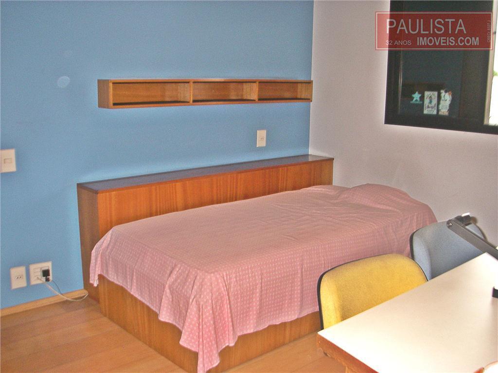Apto 4 Dorm, Campo Belo, São Paulo (AP6232) - Foto 6