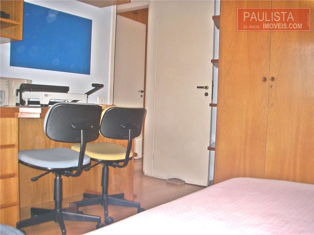 Apto 4 Dorm, Campo Belo, São Paulo (AP6232) - Foto 5