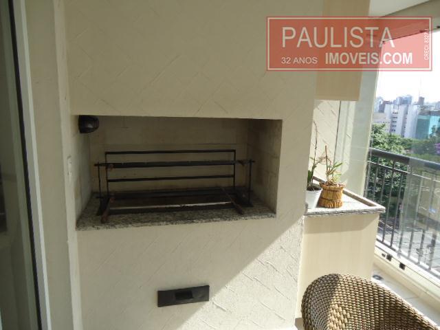 Paulista Imóveis - Apto 4 Dorm, Vila Clementino - Foto 2