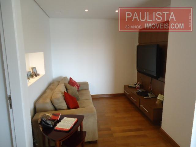 Paulista Imóveis - Apto 4 Dorm, Vila Clementino - Foto 5