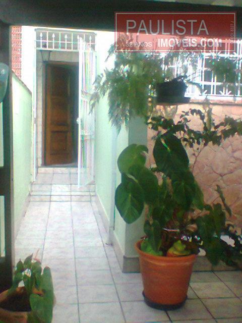 Paulista Imóveis - Casa 3 Dorm, Brooklin Velho - Foto 2