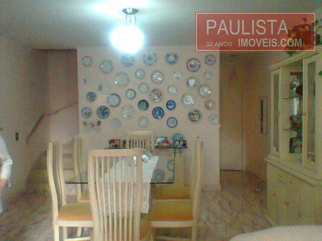 Paulista Imóveis - Casa 3 Dorm, Brooklin Velho - Foto 3