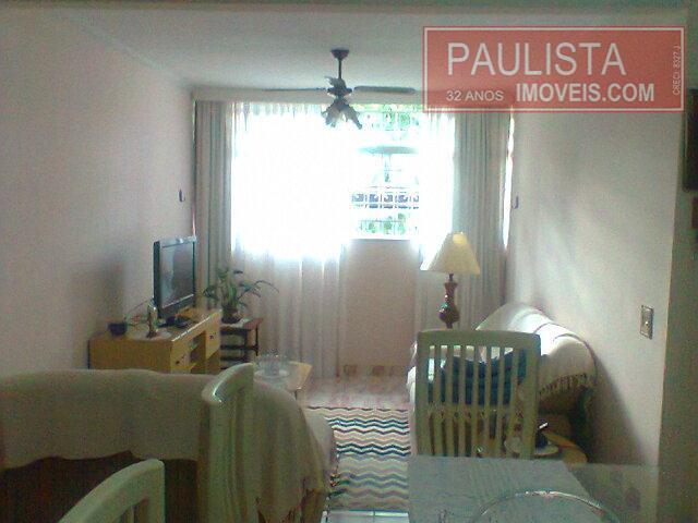 Paulista Imóveis - Casa 3 Dorm, Brooklin Velho - Foto 4