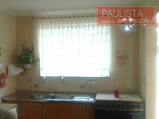 Paulista Imóveis - Casa 3 Dorm, Brooklin Velho - Foto 6