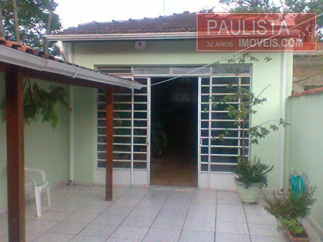 Paulista Imóveis - Casa 3 Dorm, Brooklin Velho