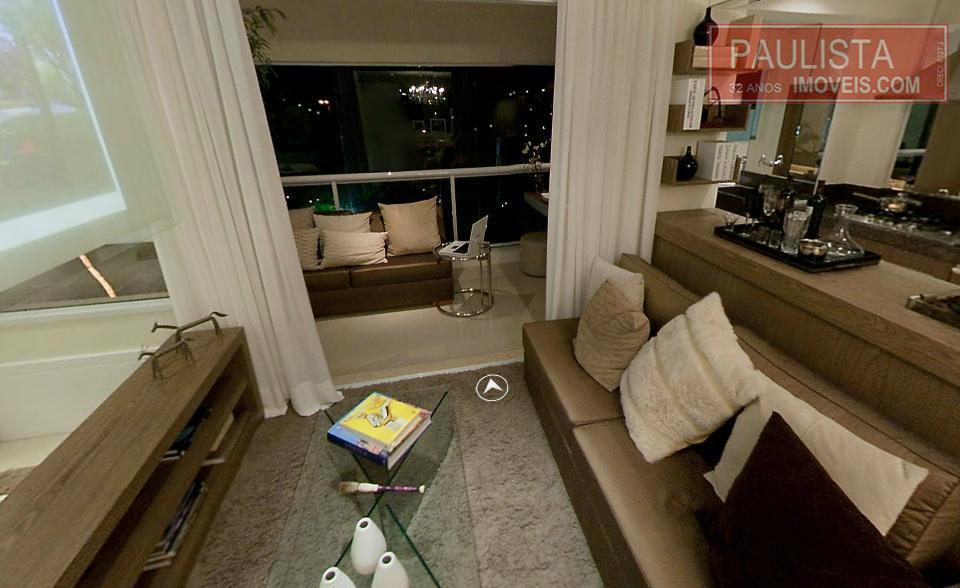 Apto 2 Dorm, Campo Belo, São Paulo (AP6377) - Foto 9