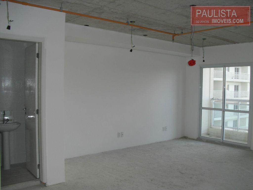 Paulista Imóveis - Sala, São Paulo (SA0275) - Foto 4