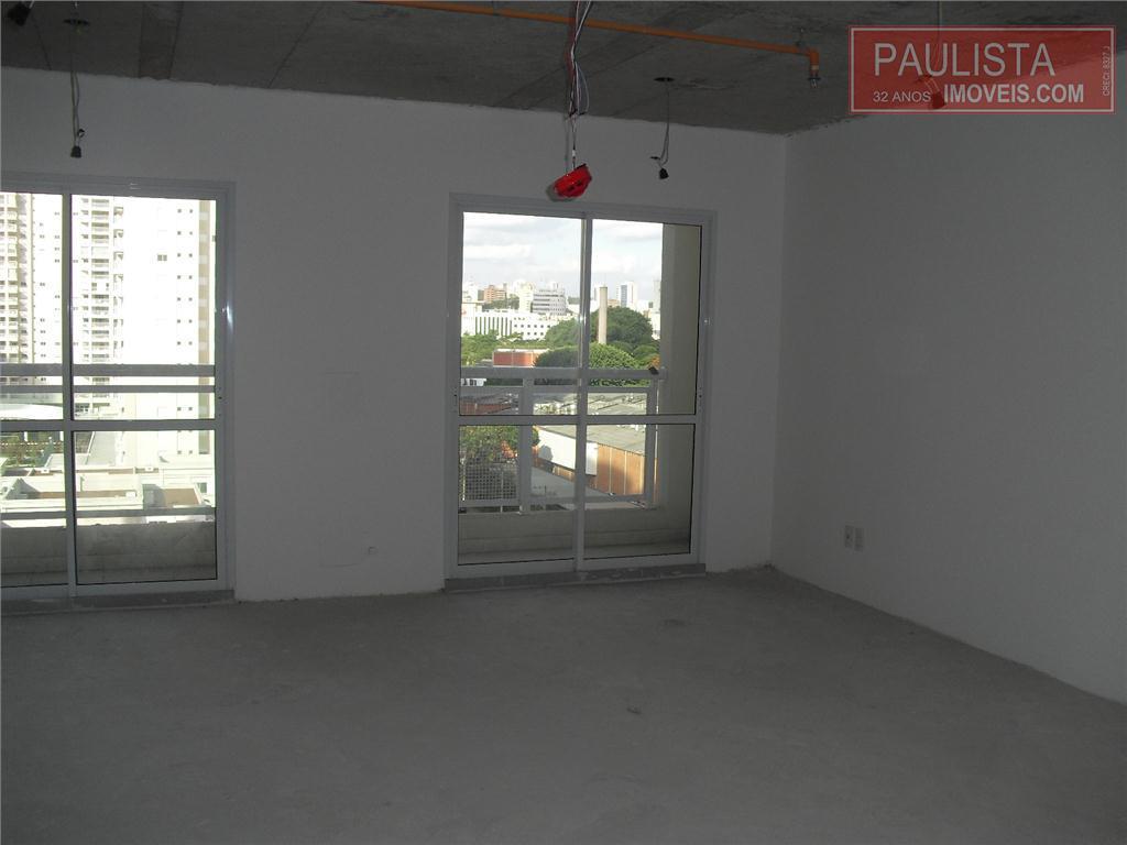 Paulista Imóveis - Sala, São Paulo (SA0275) - Foto 5